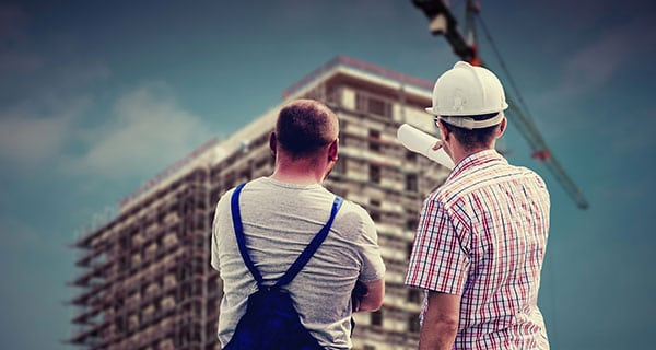 Strong demand for Canadian industrial real estate: report