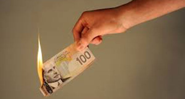 Alberta's annual inflation rate highest of all provinces