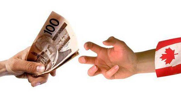 Commercial taxes a burden in Calgary, Edmonton: report