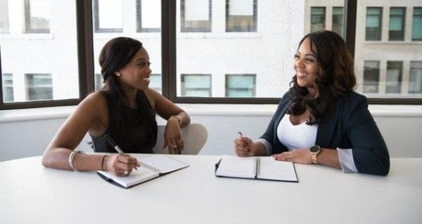 Helping women find their path to success