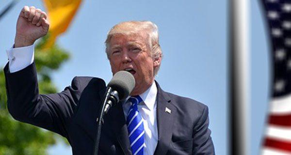 Globalism trumped by Trump's international vision