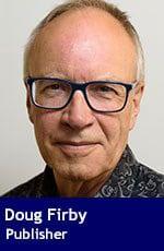Doug Firby: