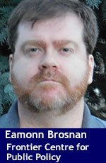 Eamonn Brosnan