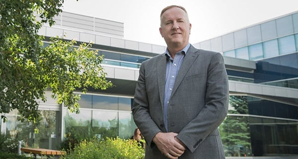 Innovate Calgary is turning discovery into commerce