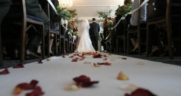 How running a business is like getting married