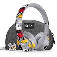 Disney headphones