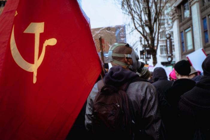 Marx was wrong: communism did not lead to a better society