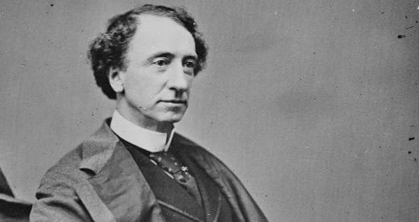 John A. Macdonald's mistake