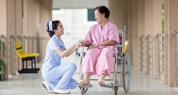 Nurse practitioners the solution to Canada's health care woes