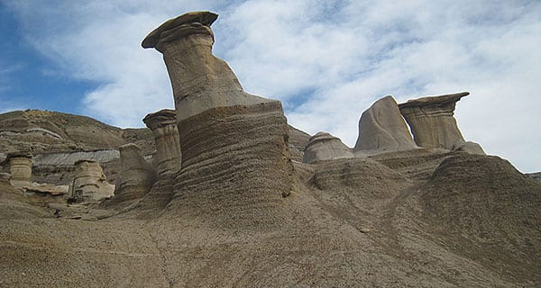 Tourism industry booming in Alberta
