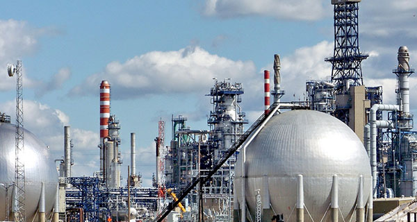$2 billion oil upgrading plant planned for Strathcona County