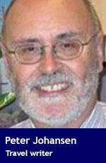 Peter Johansen