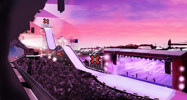 Calgary secures rights to host ESPN's X Games