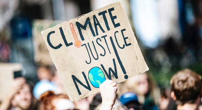 Climate emergency claim is cynical and dangerous