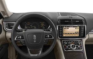 2019 Lincoln Continental