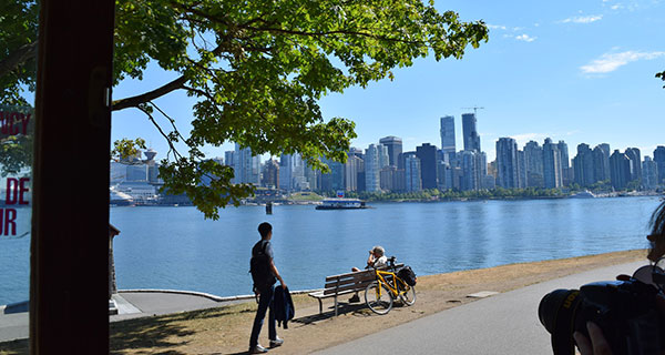 Vancouver's bike-walk bias is costly and unjustified