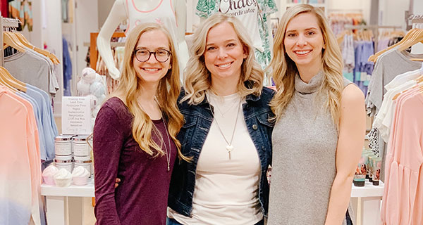 Cloud Nine Pajamas opens first Calgary-area store