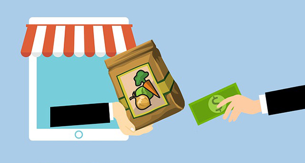 Can the food retail industry deliver on delivery?