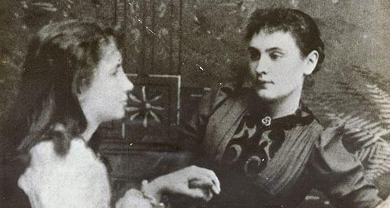 Helen Keller's birthplace stirs the senses