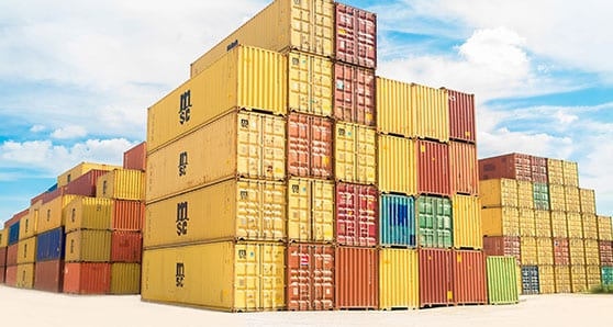 Canadian trade deficit narrowed in February