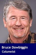 Bruce Dowbiggin