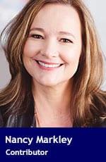 Nancy Markley