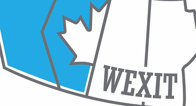 Wexit would solve the country's malaise