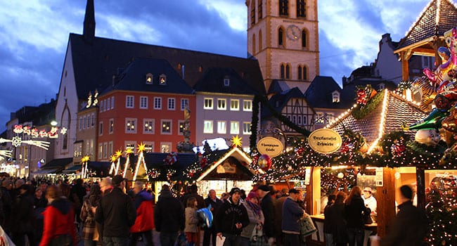 Keeping the Christmas spirit alive beyond the festive season
