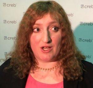 Anne-Marie Lurie CREB