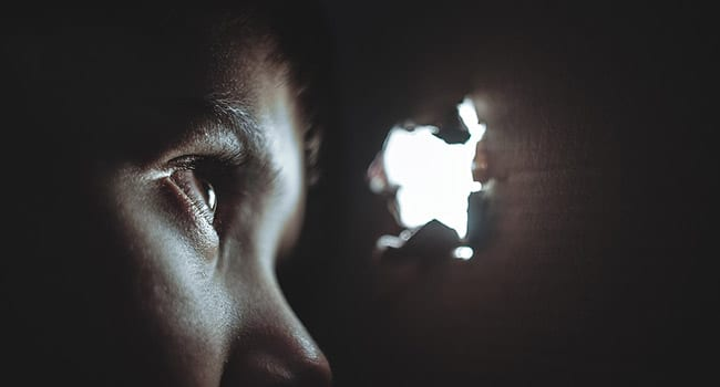 Isolation will bring epidemic of domestic violence, suicide