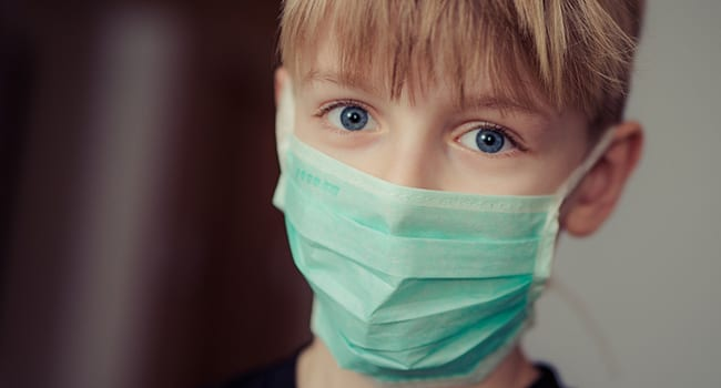 Albertans being surveyed about pandemic