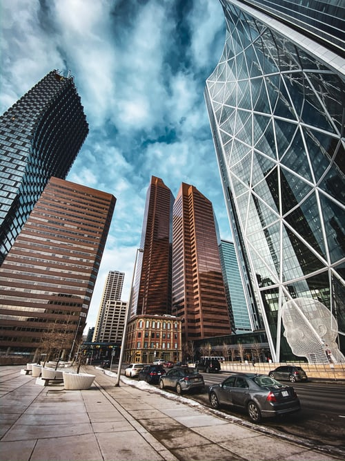 Business investment a key to Canadian economic recovery