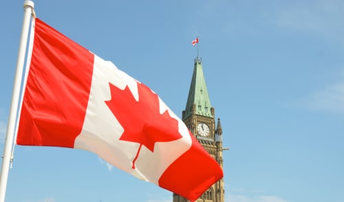Canadian deficit projected to reach $343.2 billion
