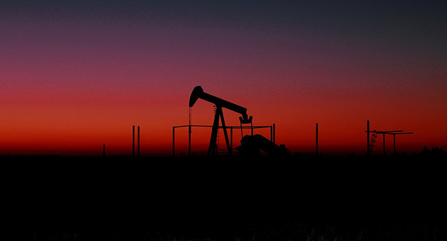 Capital spending in Alberta's oilpatch continues to decline
