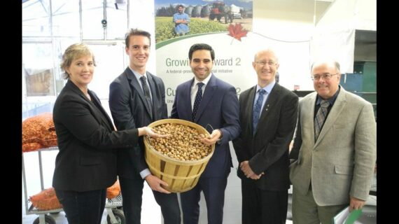 Agri-food supercluster could super-charge Canada's economy
