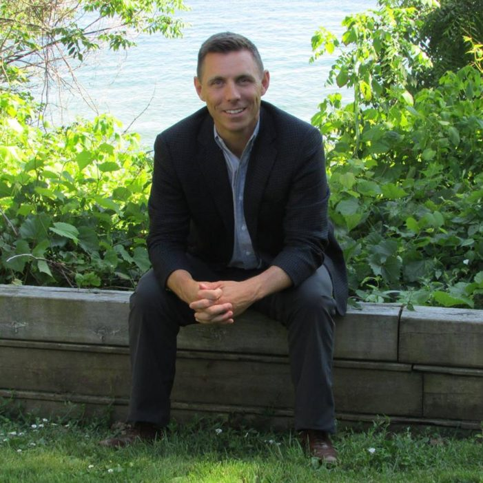 Patrick Brown roller-coaster comes to a screeching halt