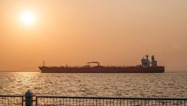Why build a pipeline if we prohibit oil tanker traffic?