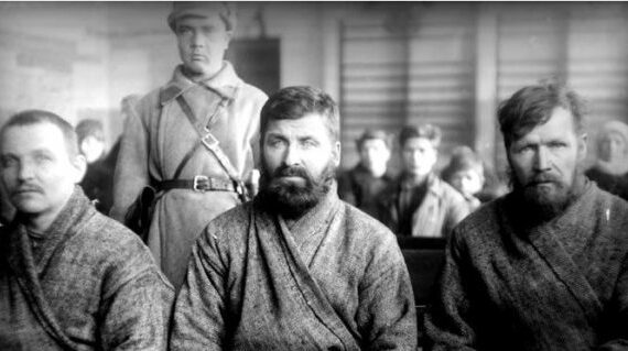 Stalin's Moscow show trials a blind spot for western intellectuals