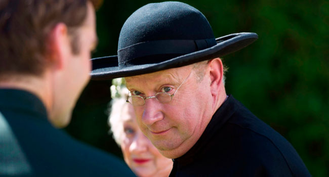 Father Brown is G.K. Chesterton's most durable creation
