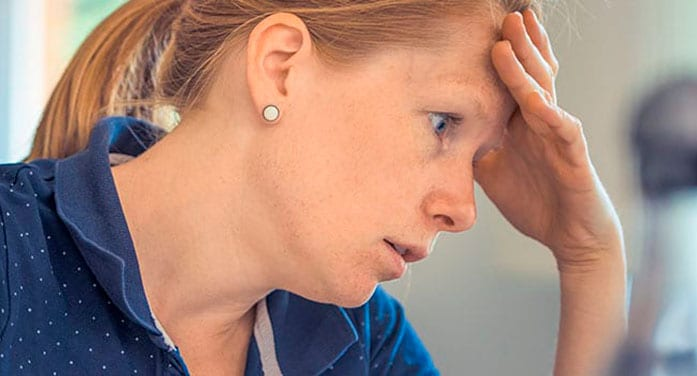 Financial strain top source of worry in COVID-19 mental health crisis