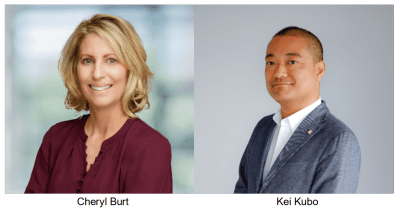 conversationHEALTH Announces Key Hires to Accelerate Global Growth and Expansion