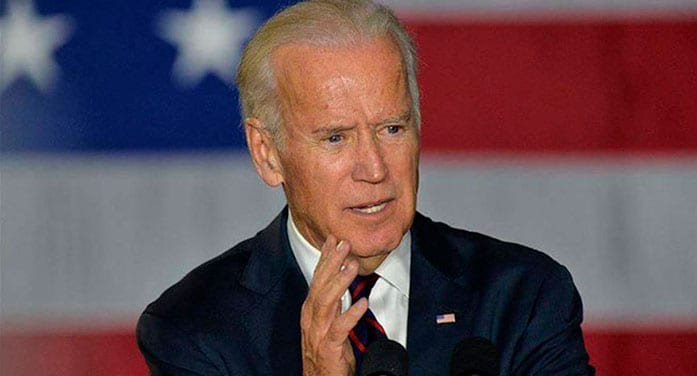 Biden's green revolution is a disaster in the making