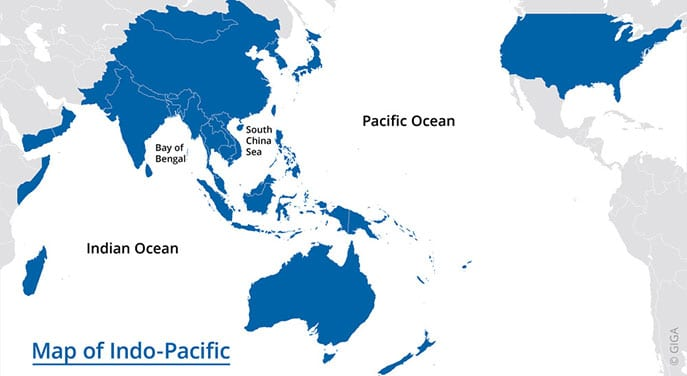 Japan is regaining its strategic importance in the Indo-Pacific