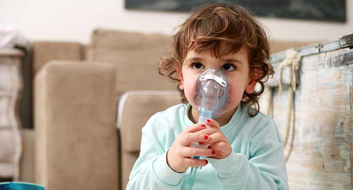 AI used to help patients with respiratory issues